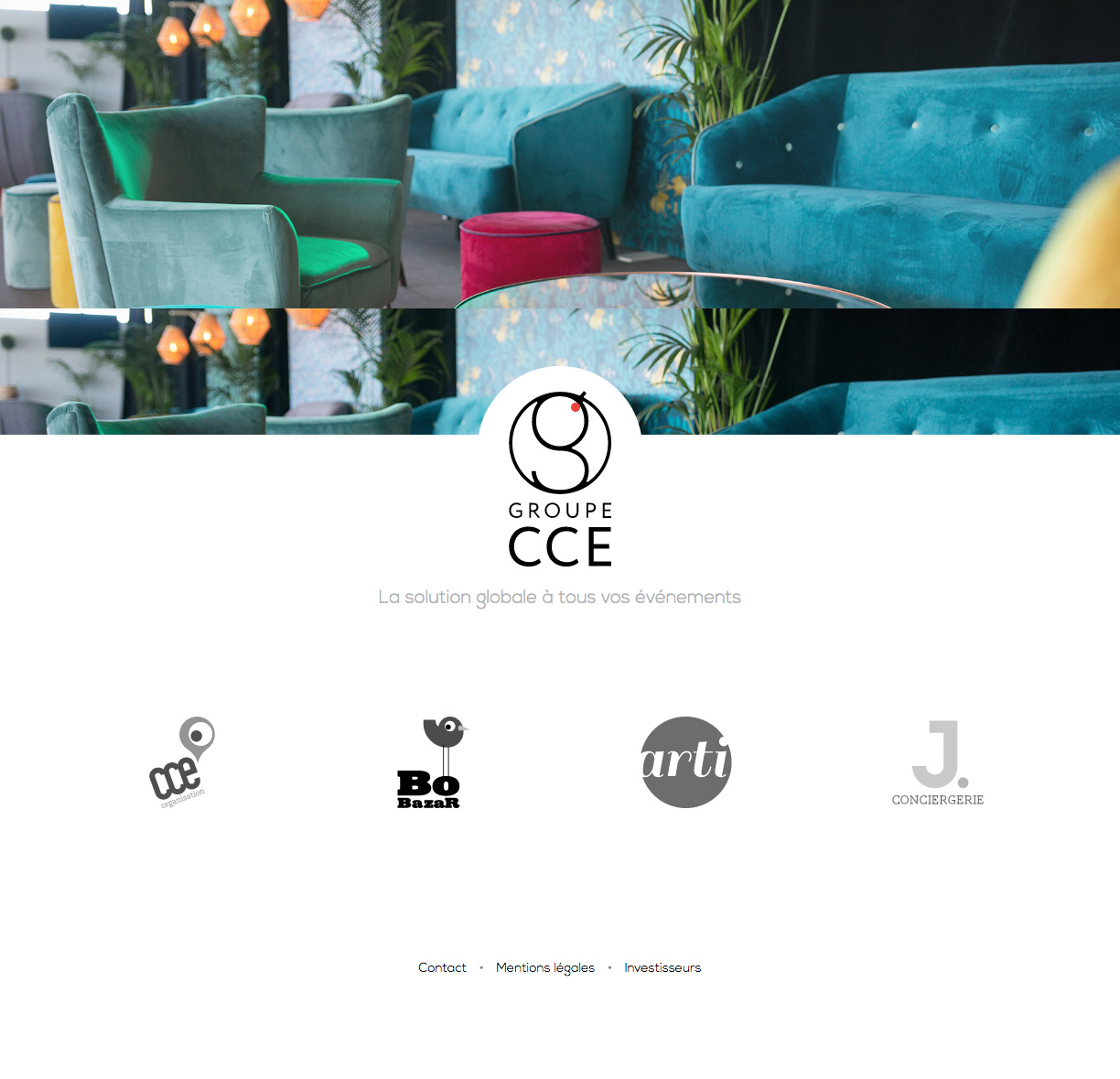 Groupe CCE